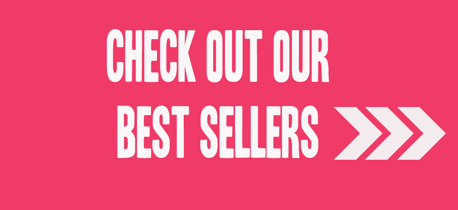 Browse our all time best selling products online